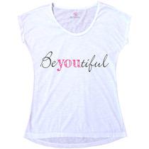T-shirt Camiseta Feminina Personalizada, T-shirt P, M, Gg