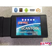 Scanner Automotriz Elm327 Multimarcas Obd2+eobd+can
