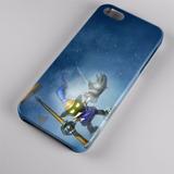 Capinha Case Celular Iphone League Of Legends Veigar 0136