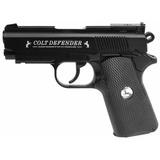 Colt Defender Pistola Co2 Balin 4.5mm Ref: 58310