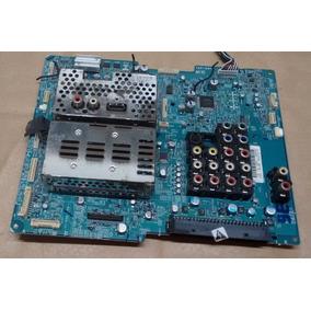 Placa Principal Ou Placa De Saida De Video Tv Sony Kfb50a10