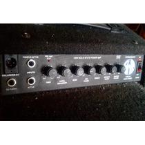 Amplificador De Bajo Swr Workingman´s 12 100w Made In Usa