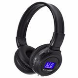 Fone Ouvido Bluetooth Headset Sem Fio P/ Todos Os Celulares