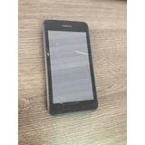 Nokia Lumia 530 Tela Quebrada Rm 1020 Chip Quebrado