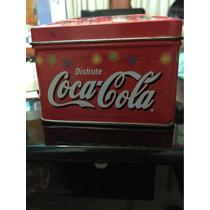 Vela Coca Cola Vintage