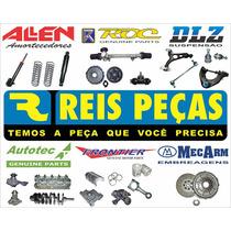 Disco Freio Ford Escort Zetec 1.8 16v Dianteiro