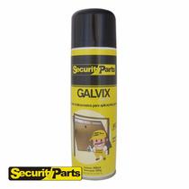 Spray Galvite Fundo Anticorrosivo P Aplicações Gerais Galvix