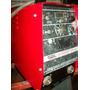 Soldadora Tig Mig Electrodo Inverter Lincoln Electric 300am