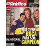 El Gráfico 4063 C- San Miguel A 1º B/ Fabian Turnes- Banco N