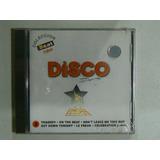 Cd Coleccion Beat Disco 12 Temas Año 1998 En La Plata