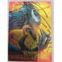 1995 Fleer Ultra Spiderman Masterpieces - Venom