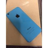 Iphone 5c 8gb Azul