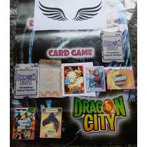 Figurinnhas Cards Dragon City Ball Pou Pokemon (4000 Unid)