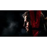 Mgs Metal Gear Solid 5 V: Phantom Pain Pc Erebenga