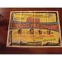Afiche Antiguo Y Original Con Kirk Douglas