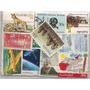 Paquete Con 100 Estampillas Diferentes De Australia