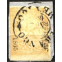 2515 Clasico Aguilita México#77. 1865 2 R Usado Fragmento