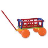 Juegos Jardin Wagon Gigante Duravit 655