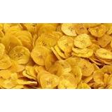 Banana Chip Filipinas Caja De 6.800 Kg X Mayor Mercadoenvio