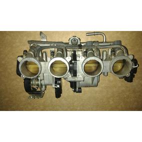 Corpo Injeção Eletrônica Original Yamaha Yzf R-1. 2008 Usado