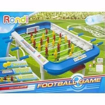 Metegol Football Game - Rondi