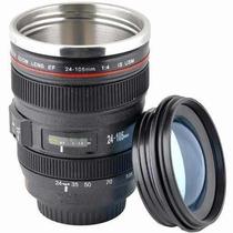Copo Termico De Lente Maquina Fotografica Canon Promoção