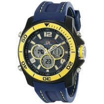 Relógio U.s Polo Sport Us9322 Masculino- Frete Gratis