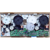 Deck Micro System Sony Mhc-dx5 (2050e)