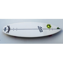 Surf Skate Longboard Short Downhill Crucero Decoracion Lost