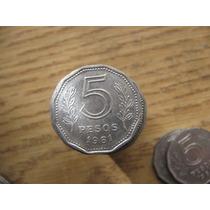 Monedas Argentinas Antiguas