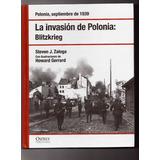 Libro La Invasion De Polonia Septiembre De 1939