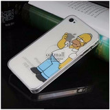 Capa Para Celular Smartphone Iphone 4 / 4s