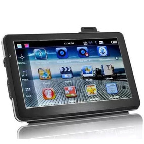 Gps 7 Pulgadas Garmin Xt + Tv Digital + Igo,+ Bluetooth +4gb