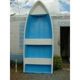 Barco De Fibra/bote/lancha Pesca Tamanho Grande 3,67 X 1,37