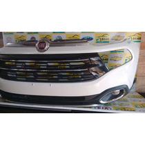 Para Choque Dianteiro Fiat Toro Auto Pecas 8648