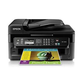 Epson Worforse 2540 (para Reparar)