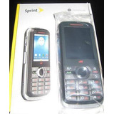 Nextel I887 Android Mp3 Mp4 Teclas Qwerty Films En Vidrios
