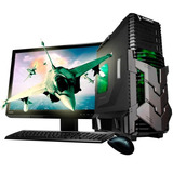 Pc Amd Gamer A6 7400k 8gb Quilmes Computadora