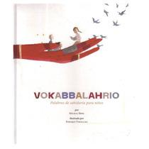 Libro Vokabbalahrio Palabras De Sabiduría Niños Cangrejo E.