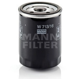 Filtro Aceite Mann Fiat Linea 1.9 16v (desde 11/2008)