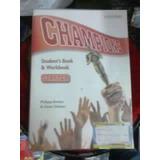 Champions-student´s Book/workbook-starter-1ª Ed.- Ed. Oxford
