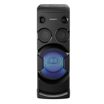 Sistema Audio Alta Potencia Bluetooth Mhc-v44 Sony Store