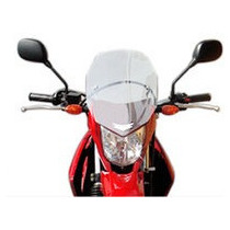 Parabrisas Curtain Yamaha Xtz 250 Lander - Solo En Fas Motos