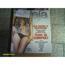 Revista Veja Edição 2296 ¿ Ela Perdeu A Virgindade?
