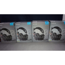 Audifonos Gamer Astro A50 Inalambricos Xbox One Ps4 Pc Mac