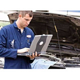 Sistema Software Scanner Diagnostico Automotriz Multimarca