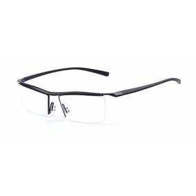 Armação Óculos De Grau Leve E Moderna