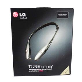 Audifonos Lg Tone Infinim Bluetooth Deportivo