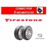 Oferta 2 Unidades 185/65 R15 88h Firehawk 900 Firestone