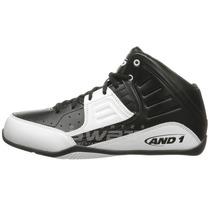 Zapatillas And1 Rocket 4 Basket Talle Nike Jordan